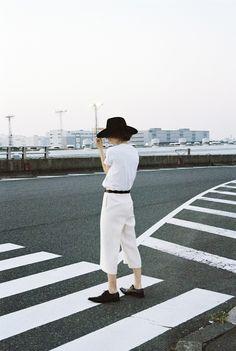 MANA YAMAMOTO -stylist- official | スタイリスト 山本マナ