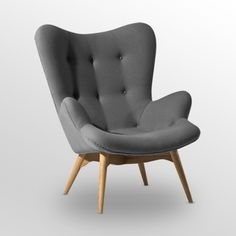 Google Image Result for http://workspacedesignmagazine.com/wp-content/uploads/2011/11/Mid-century-Chair-from-Kirch.jpg