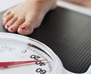 THIS!!! The (study) found that fitness levels, not weight, predicted whether or not a participant had died in the study's intervening years. Unfit people, regardless of their weight, had twice the risk of dying during the study than fit people, and overweight and obese people who were fit had similar mortality risks as fit, normal weight participants. Another way of putting it: thin, unfit people had twice the mortality risk as obese fit people.