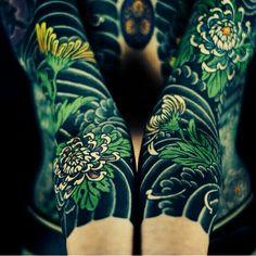 8negro: Ink.
