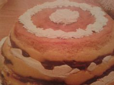#Ricette #natalizie - Christmas #recipes. Procedimento Sbattere i tuorli d'uovo con lo zucchero; aggiungere la farina, il succo e la scorza del #limone e gli albumi ... Procedure  Whisk the egg yolks with the sugar, add the flour, #lemon #juice and zest and the egg whites with a pinch of salt. Work the mixture well and incorporate ... su http://www.treschef.com/zuccotto-di-natale/