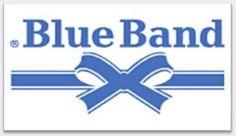Alleen Blue Band boter kwam op tafel.