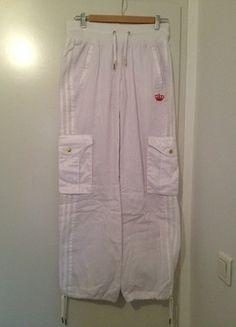 A vendre sur #vintedfrance ! http://www.vinted.fr/mode-femmes/pantalons-larges/6333504-pantalon-jogging-adidas-neuf