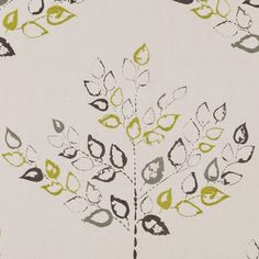 print & pattern: TEXTILES - villa nova : avebury