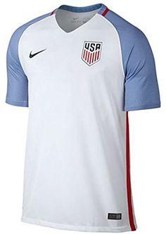 403ebf596 Nike U.S. Stadium Jersey for Men Soccer Kits
