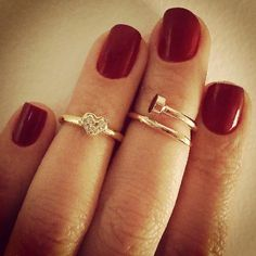 anéis de falange #ring