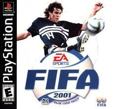 Fifa 2001 Psx Iso Rom Download Fifa League Games