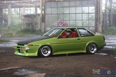The Phoenix 86