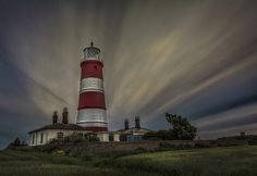 The Happisburgh lighthouse 1