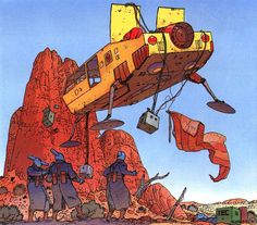 ..._Moebius - Stel (1994)