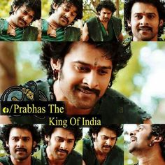King of India's heart