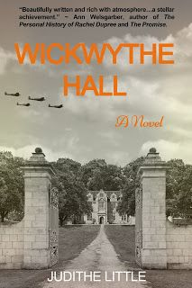 Silver's Reviews: Giveaway and Spotlight of WICKWYTHE HALL By Judith...