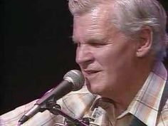 Doc Watson, sings and plays the ballad of THE TENNESSEE STUD  This version has the Indian Band verse. Some very tasty singer solo performing.