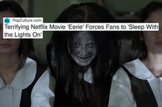 scary movies 22 Underrated Horror Movies Every Real Fan Of The Genre Needs To See Horror Movies On Netflix, Zombie Movies, Horror Films, Scary Movies, Scariest Horror Movies, Horror Movie Meme, Best Horror Movies List, Movies 22, Funny Horror