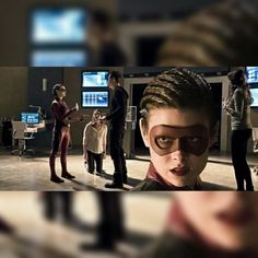 THE FLASH: Trajectory Featurette Released...