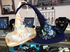 #Witch hats