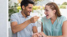 Cerchi un bimbo? la fertilità della coppia si prepara a tavola   Ok-Salute