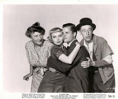 Ma and Pa Kettle | Ma and Pa Kettle Promotional Stills - Richard Long Fans Wiki