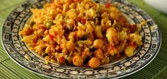 Simply Recipes, Tofu, Cauliflower, Macaroni And Cheese, Main Dishes, Salads, Curry, Healthy Recipes, Healthy Food