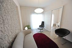 Psychologist office. Studioprototype Architects. This is nice! So posh.