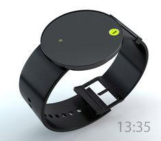 simplistic #watch