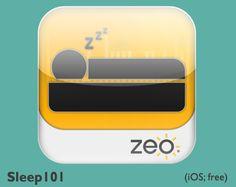 Sleep 101 tracks your sleep and gives you expert sleep advice