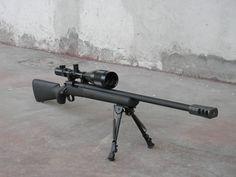 Remington 700.