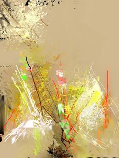 Cliche2 ← an abstract Speedpaint drawing by Anisoara - Queeky - draw & paint