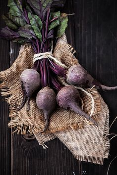 Beetroots by onegirlinthekitchen