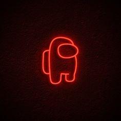 Dark Red Wallpaper, Neon Light Wallpaper, Wallpaper Iphone Neon, Aesthetic Iphone Wallpaper, Cool Wallpapers Neon, Red Aesthetic Grunge, Neon Aesthetic, Custom Neon Signs, Led Neon Signs