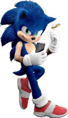 303 Best Sonic The Movie Images In 2020 Sonic The Movie Sonic