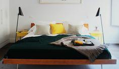 Villanueva 8 - Luxury apartment for rent in Madrid Luxury Apartments, Bed, Madrid, Love, Furniture, Home Decor, Apartments, Dorm Rooms, Amor