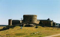 Las Navas del Marqués, Avila EspañaCastillo de   Asociación española de amigos de los Castillos, Castillos de España, Castillos medievales