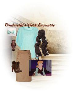 "3. I'd wear ""Cindere"