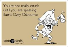 40 Of The Top Hilarious ECards On Drinking/Alcohol - Sarcastic Charm