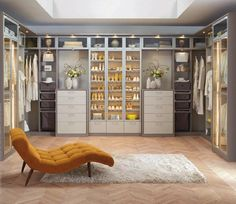 I wish. California Closet Closet, Home Decor, Master Closet, House, Homemade Home Decor, Cabinet, Wardrobe Closet, Cupboard, Interior Design