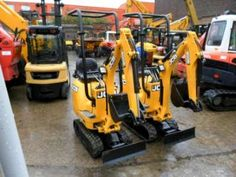 buy jcb 8008 micro plant for sale  £6,200.00 Exc. VAT.....    Narrow 700mm access mini excavator with expanding undercarriage, aux pipework, 180 and 360 slew, dozer blade and folding roll-bar. Re-painted and restickered.