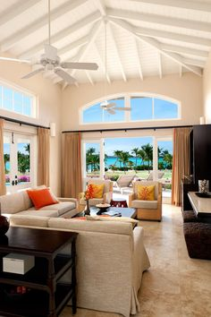 Jumby Bay, A Rosewood Resort - All Inclusive - St. John's, Antigua and Barbuda