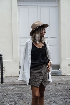 On aime le look de Noholita #look #blogueuse #france #fashion #lookdeblogueuses #style