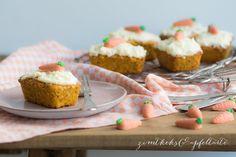 Mini-Rübli-Kuchen