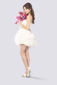 Ivy, satin pump $39.95. #JustFabinlove #wedding Join me on justfab! http://www.justfab.com/invite/Jennascloset/