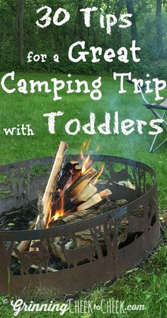 Camping Tips And Tricks That Will Make Your Trip Go Smoothly > Additional details #CampingTips