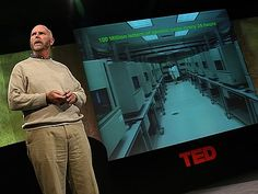 Craig Venter on DNA and the sea via TED