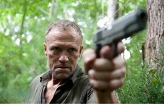 The Walking Dead: Five Funniest Merle Moments | Comicbook.com
