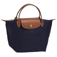 Good Cheap Longchamp Le Pliage Classic Travel Bag Chocolate