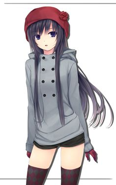 anime girl clothes - Recherche Google