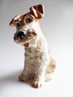 Sylvac Terrier