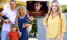 Meet the four-year-old boy with 'psychic powers'