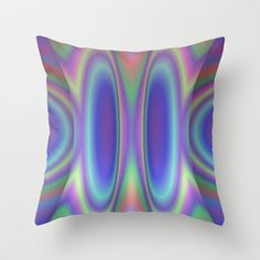 Smooth Move Throw Pillow by Lyle Hatch - $20.00