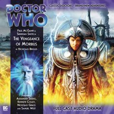 2.8. The Vengeance of Morbius - Doctor Who - The Collected 8th Doctor - Big Finish